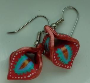 Random earrings for S.