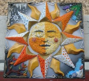 The Sun in Seasons!